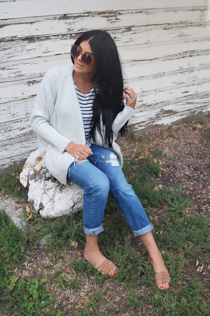 distressed jeans from forever 21