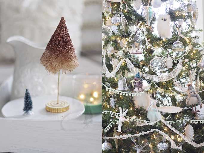 christmas style convey the moment