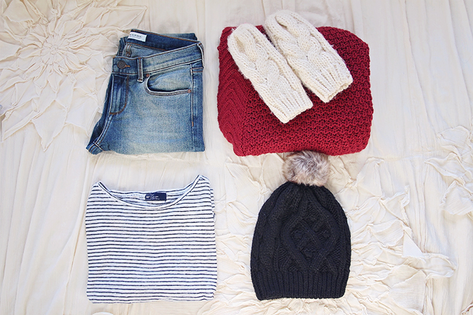 gap and old navy style