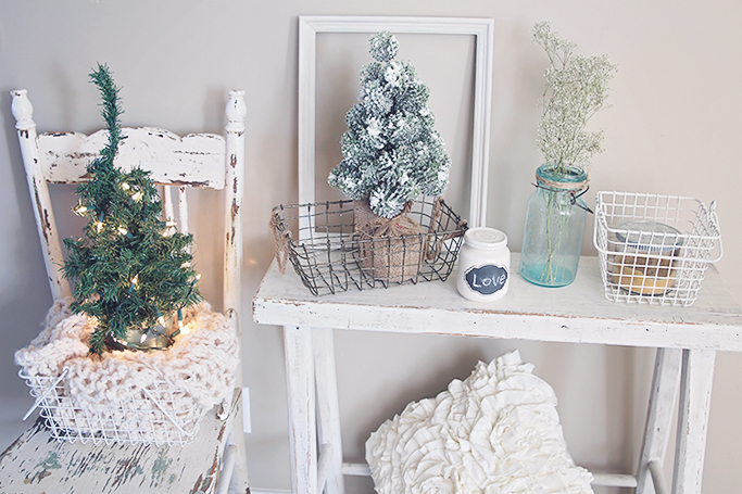 shabby chic home style