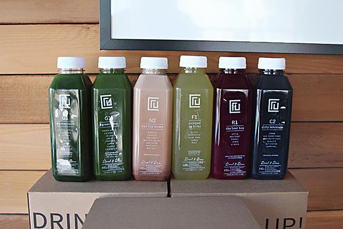 healthy fresh juice calgary