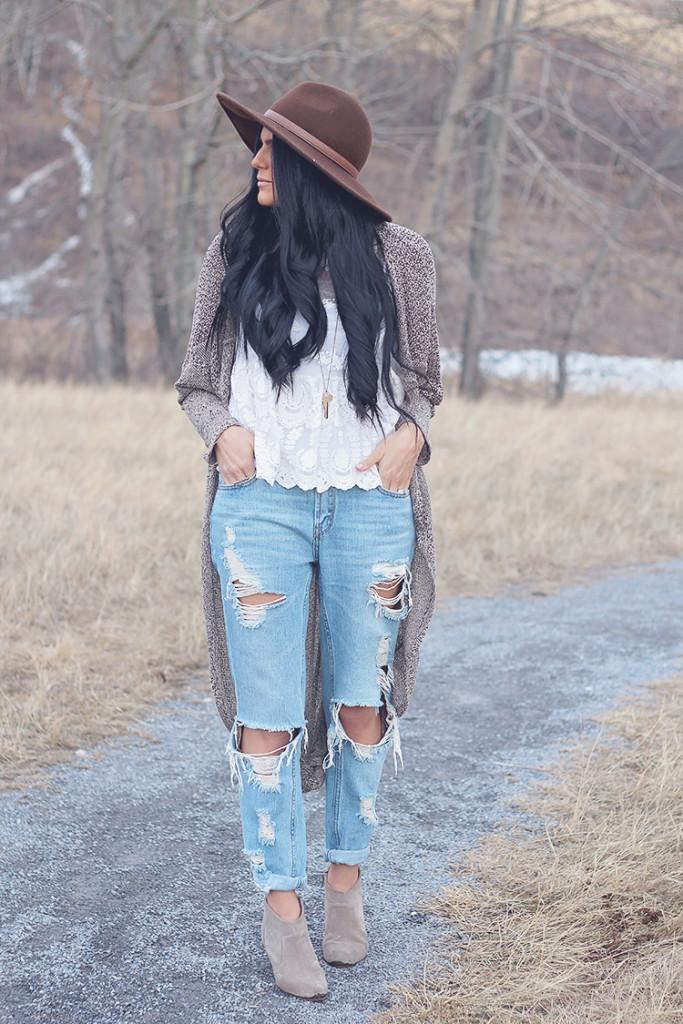 boho style outfits