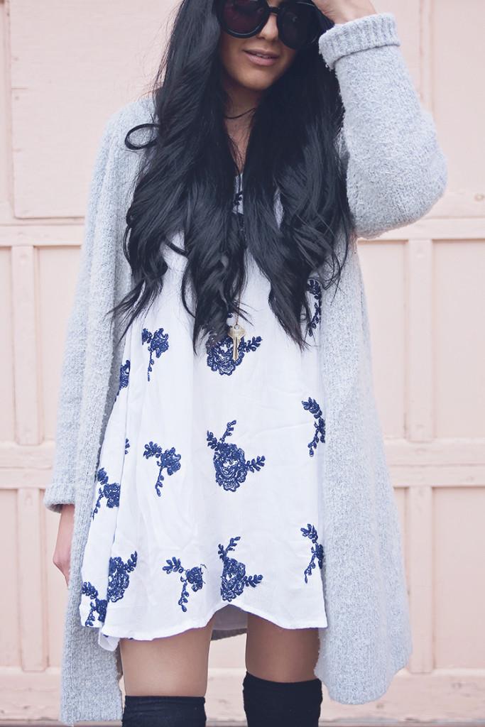 bohemian style blog