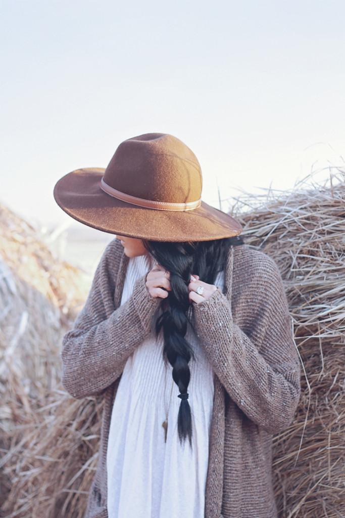 calgary hair blogger
