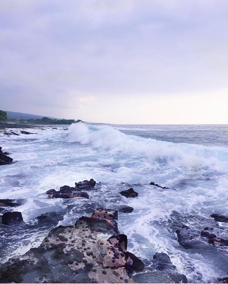 ocean hawaii