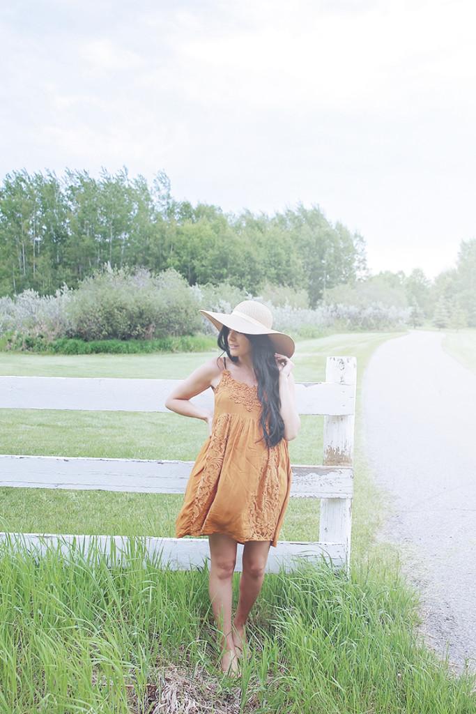 pregnant blogger style